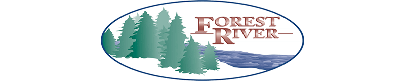 Forest River logo